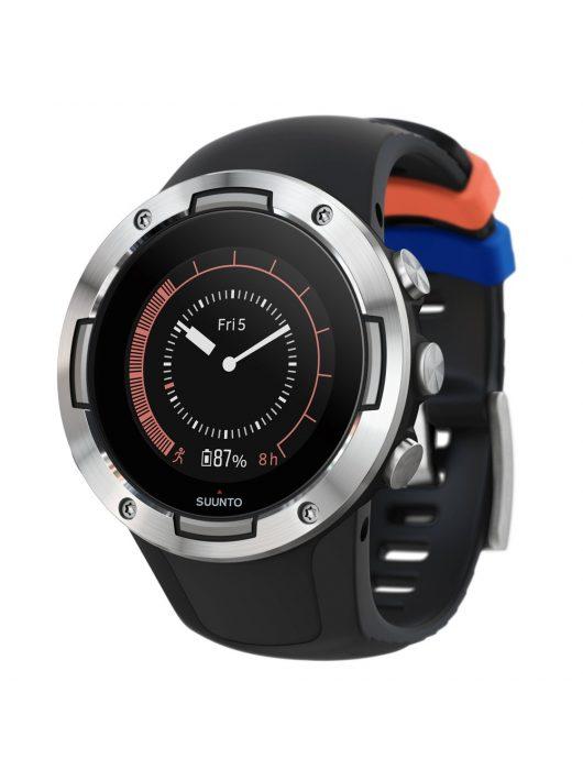 Suunto 5 All Black  GPS Watch