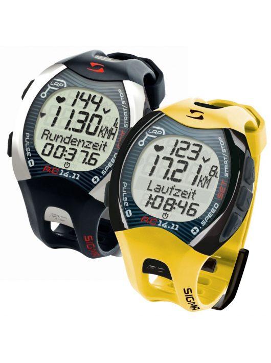 Sigma RC 14.11 Professzionális pulzusmérő óra