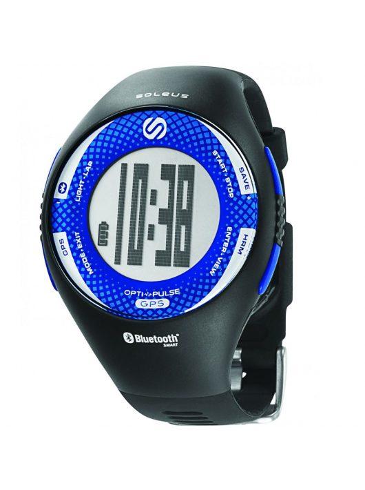 Soleus GPS PULSE BLSE gps pulzusmérős sportóra