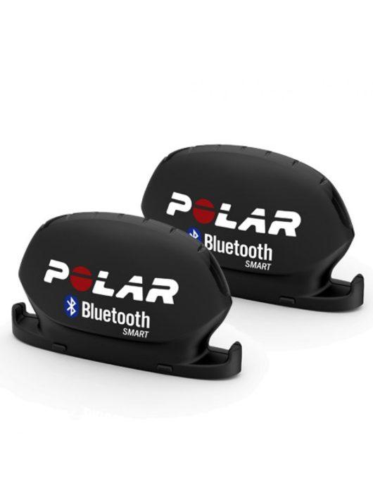 Polar Speed/Candence sensor Bluetooth® Smart sebességmérő és fordulatszámmérő szenzor