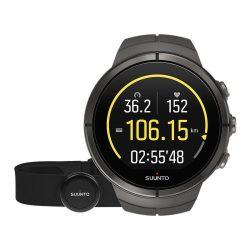 Suunto Spartan Ultra Titanium HR pulzusmérő óra