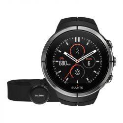 Suunto Spartan Ultra Black pulzusmérő óra