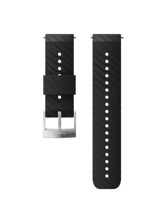 Suunto 24MM Athletic 3 SILICONE STRAP