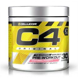 C4 original Pre workout 195g