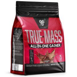 BSN True Mass All In One Gainer - 4,2kg