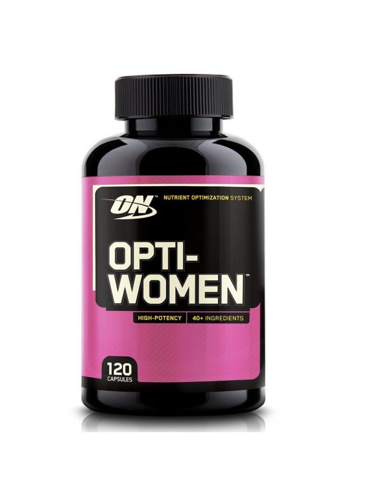 ON Opti-Women 120 tabletta
