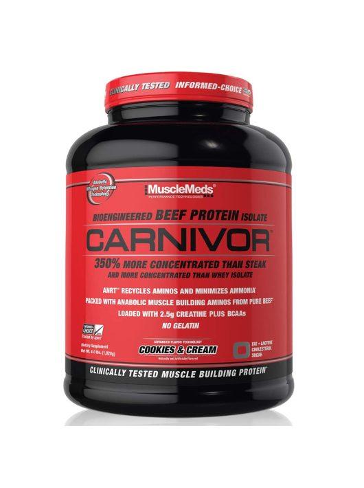 Musclemeds Carnivor 1,8 kg