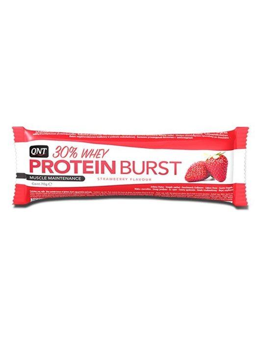 QNT Protein Burst Bar fehérje szelet
