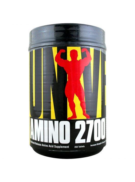 Universal Amino 2700 350 tabletta