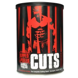 Universal Nutrition Animal Cuts 42 csomag