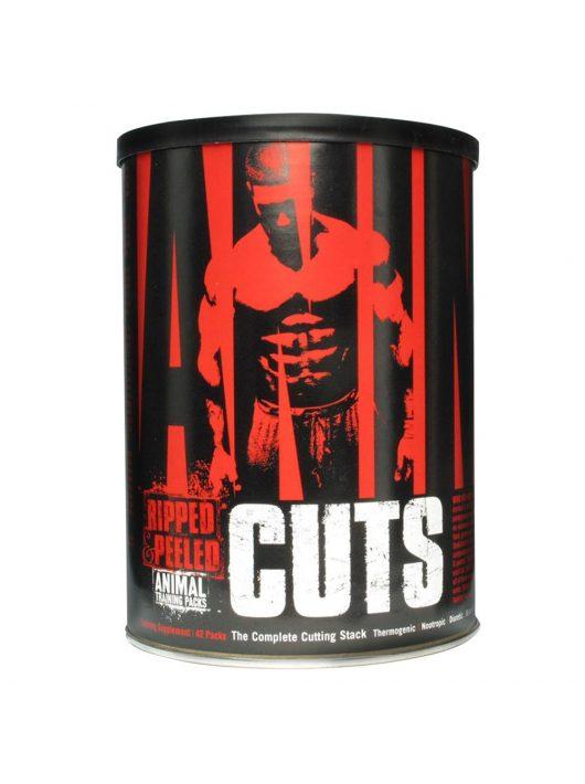 Universal Nutrition Animal Cuts 42 csomag