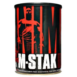 Universal Nutrition Animal M-Stak 21 csomag