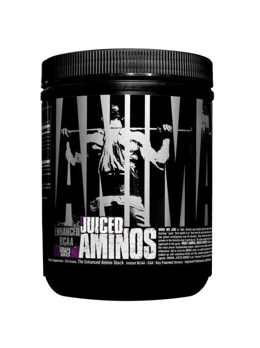 Universal Animal Juiced Aminos 368 g