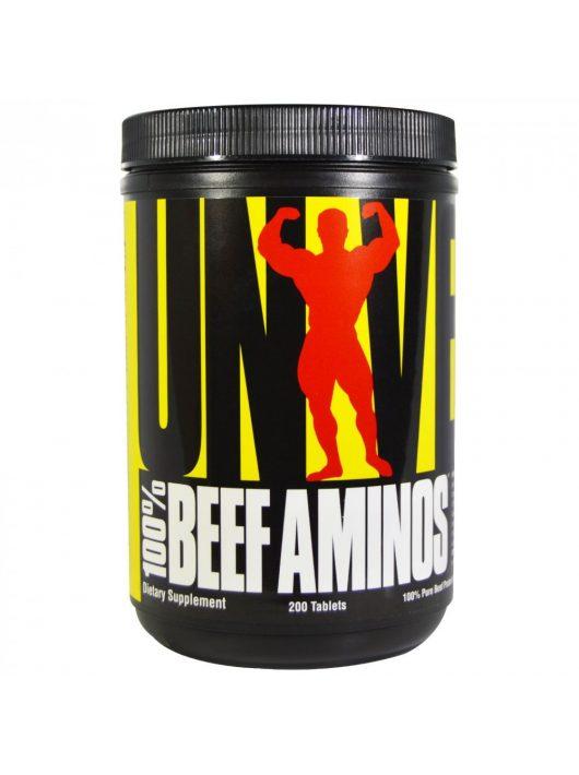 Universal Nutrition 100% Beef Aminos