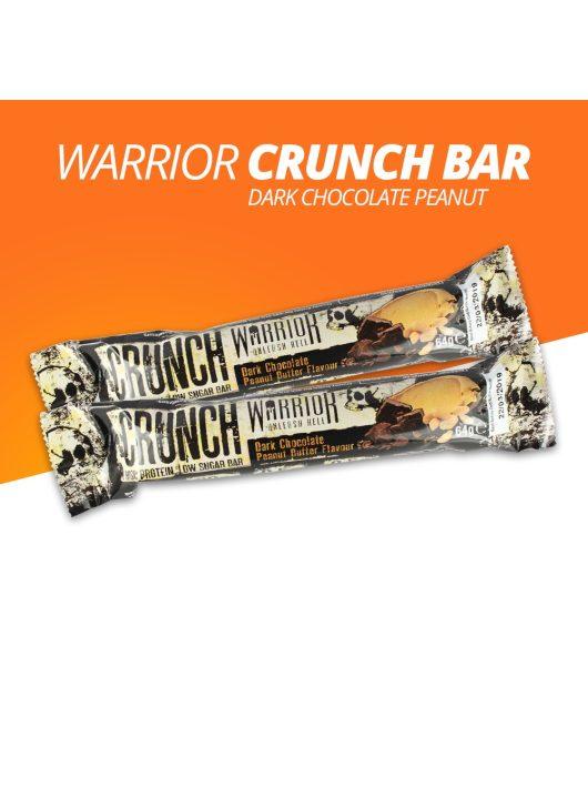 Warrior Crunch Protein Bar