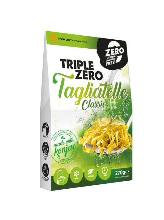 Forpro Triple Zero Pasta Classic - Tagliatelle