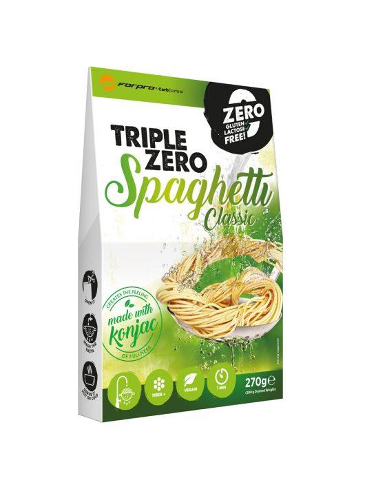Forpro Triple Zero Pasta Classic - Spaghetti
