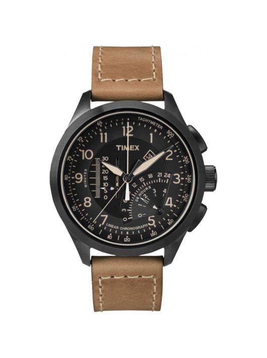 Timex T2P277 Fly-Back Chronograph férfi karóra