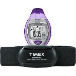 Timex T5K733 pulzusmérő óra