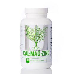 Universal Calcium Zinc Magnesium 100 tabletta