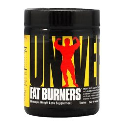Universal Fat Burners - 100 tabletta