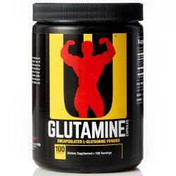 Universal Glutamine Capsules - 100 kapszula