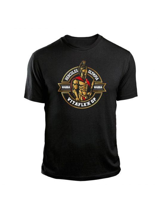 Vitaflex Hercules Limited Edition póló férfi  - M méret