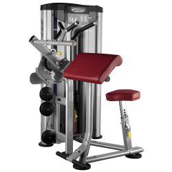 BH Professional L140 - Bicepsz / Tricepszgép