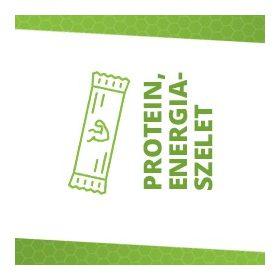 Protein, energiaszelet