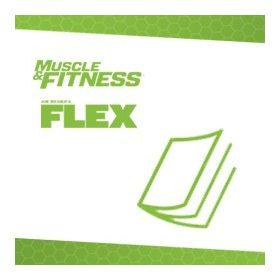 Fitnesz/sport magazin