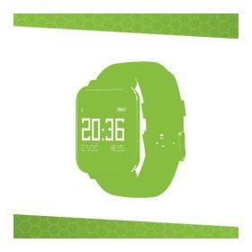 Optikai pulzusmérő óra