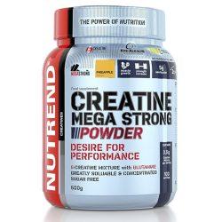 Nutrend Creatine Mega Strong Powder - 500 g