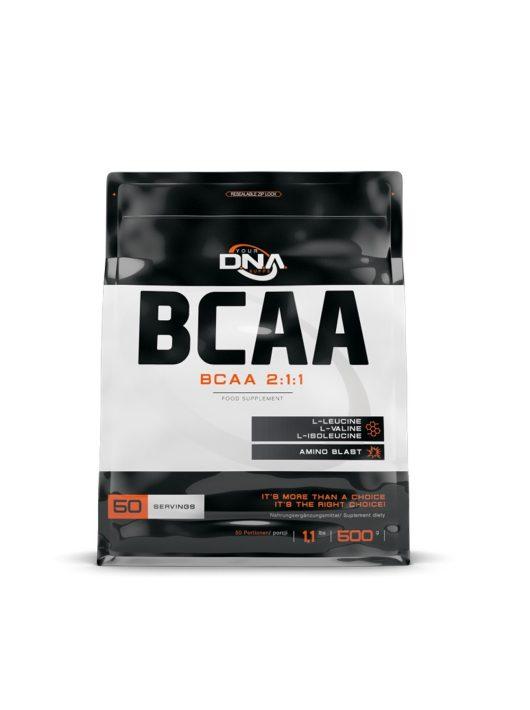 DNA BCAA 2:1:1 - 500g