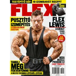 Muscle&Fitness Magazin 2015/3.lapszám