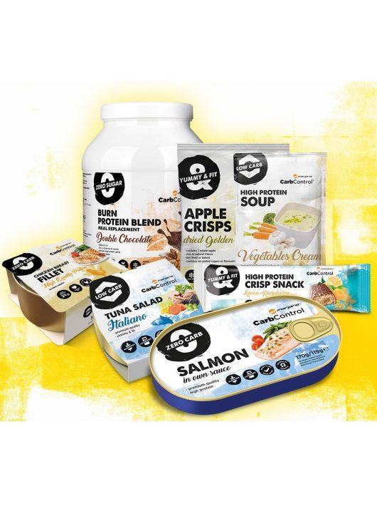 Forpro Zero Gluténmentes csomag