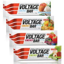 Nutrend Voltage Energy Bar  - Közeli lejárat: 2019.09.04