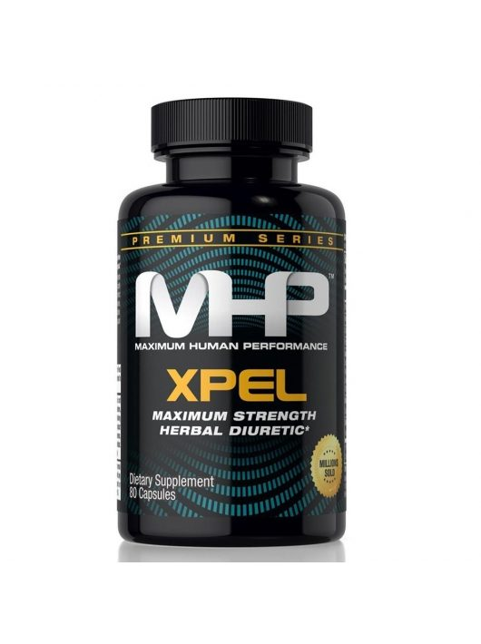 MHP X-pel 80 kapszula