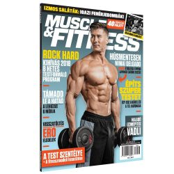 Muscle&Fitness 2018/3.lapszám