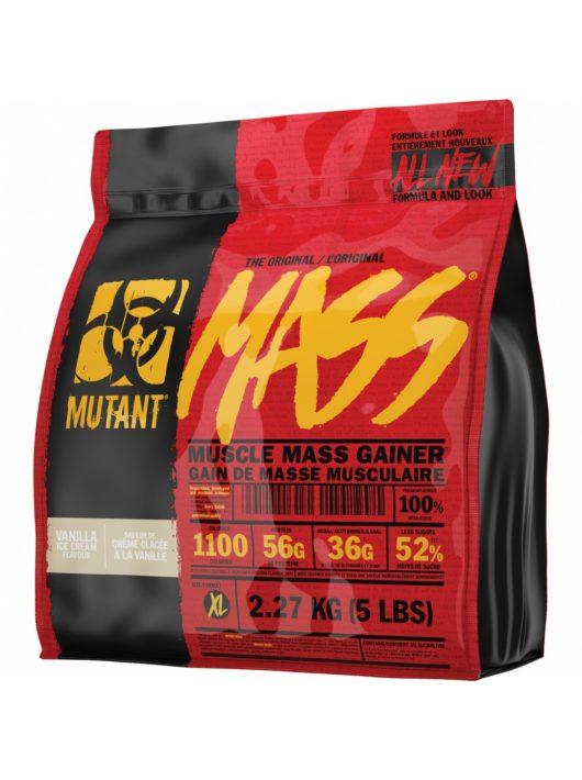 Mutant Mass- 2270 g