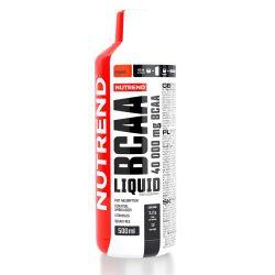 Nutrend BCAA Liquid - 500 ml