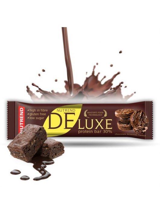 Nutrend Deluxe fehérje szelet 60g