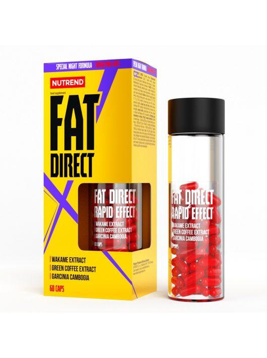 Nutrend Fat Direct 60 kapszula