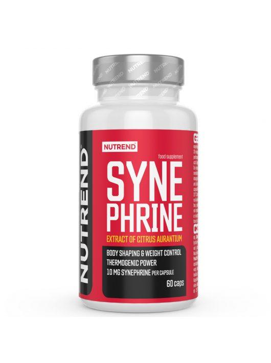 Nutrend Synephrine 60 kapszula