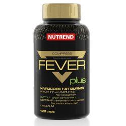 Nutrend Compress Fever 120 kapszula