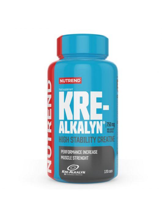 Nutrend Kre-Alkalyn 1500® - 120 kapszula