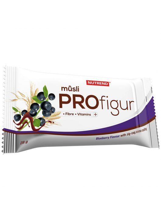 Nutrend ProFigur Zig-Zag Energizáló Müzli