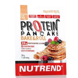 Nutrend Protein Pancake 10 x 50g