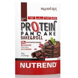 Nutrend Protein Pancake 750 g