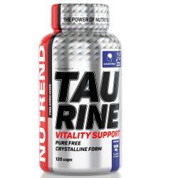 Nutrend Taurine - 120 kapszula