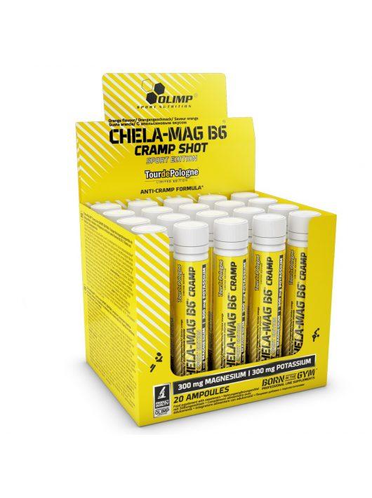 Olimp Chela-Mag B6® Cramp shot SPORT EDITION - 25 ml